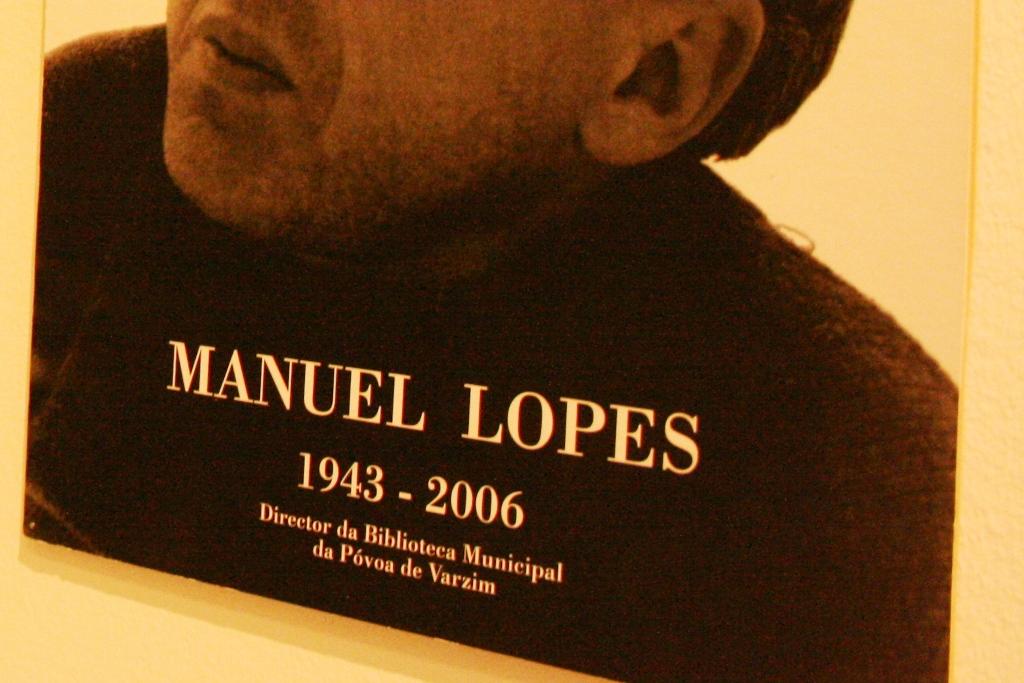 Manuel Lopes ou a Escola da Memória
