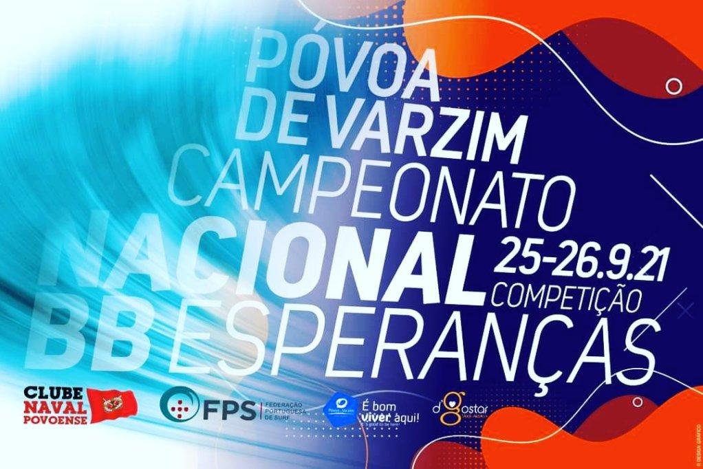 CNP E Federação Organizam Nacional de Bodybord Esperanças