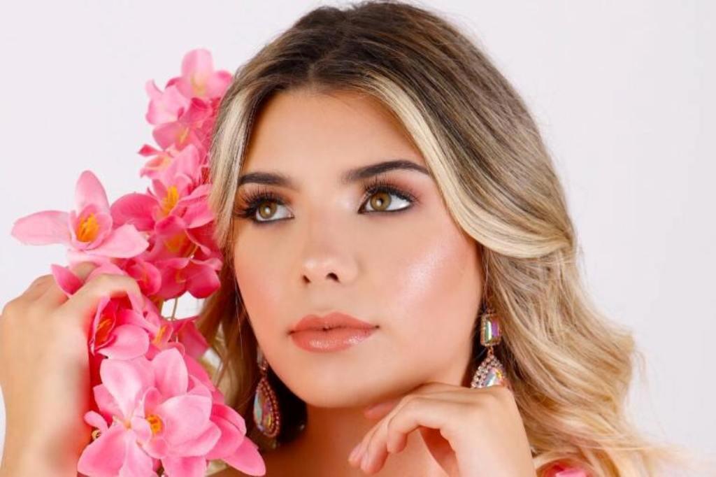 Para Miss Teen Universe Vote Nesta Beleza