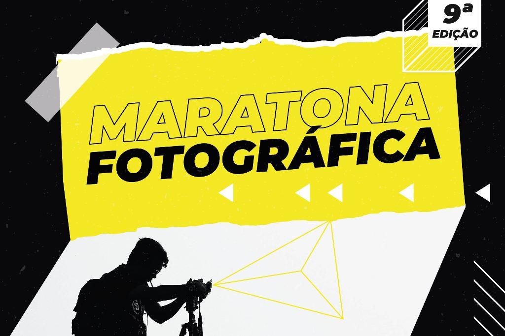 Caixa de Imagens: Maratona Fotográfica