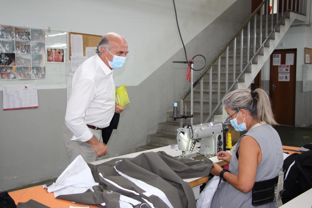 """PSD Saiu à Rua com """"Todos Por Amorim"""""""