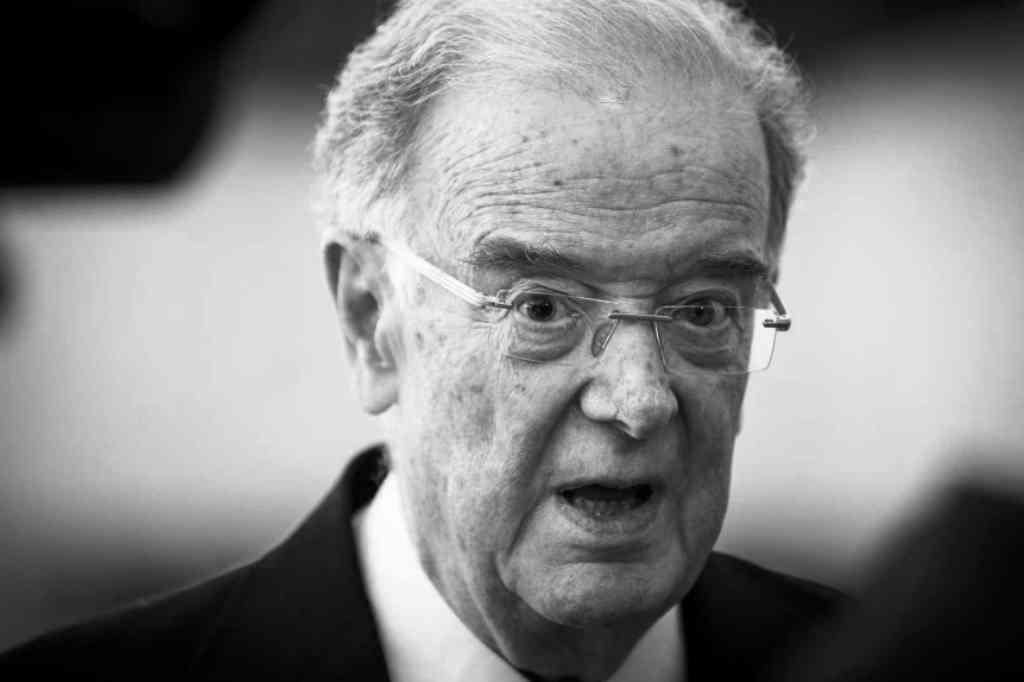 Campanhas do PSD e PS Canceladas Por Luto a Jorge Sampaio