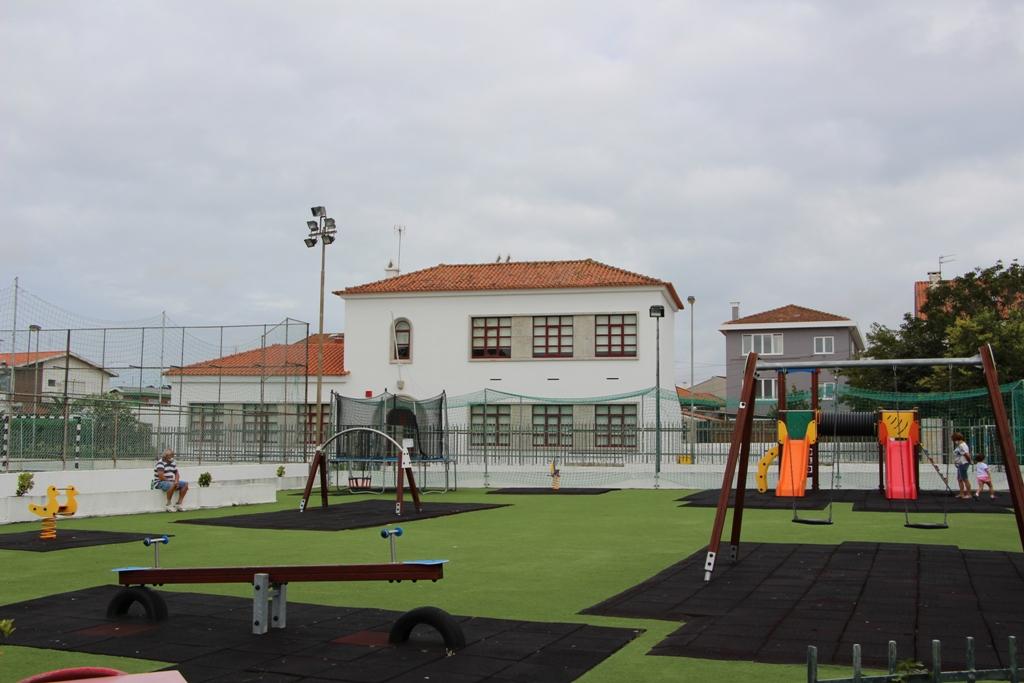 Instituto Maria da Paz Tem Casa Nova